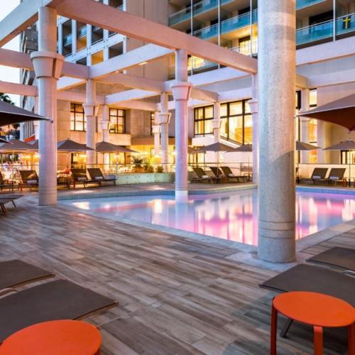 Riviera Marriott